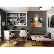Авторский дизайн интерьеров фото