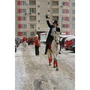 Принц на белом коне фото