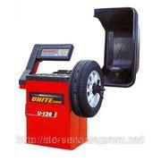 Балансировочный станок Unit 120, станки для балансировки колес фото