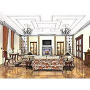 Дизайн проекты квартир и офисов