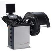 Балансировочный станок SINUS M 520, балансировочное оборудование фото