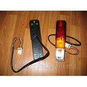 Задний фонарь для погрузчика Doosan фото