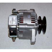 Генератор для двигателя погрузчика Toyota 1DZ фото