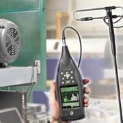 Ручная система измерения интенсивности звука 2270-G фото
