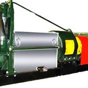 Маслопресс шнековый М8-МШП 500 кг/ч фото