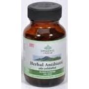 Растительный антибиотик (Herbal Antibiotic) Organic India, 60 капсул фото