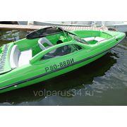 Аренда быстроходной лодки  фото