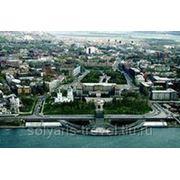 Экскурсия Иркутск за 1 день