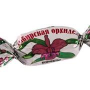 Конфеты Сибирская орхидея фото