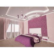 Дизайн-проект комнаты фото