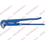 Ключ трубный рычажный №3, литой// СИБРТЕХ фото