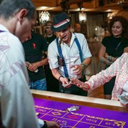 Fun casino в аренду Сочи фото