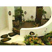 Декорирование квартир отдельных комнат фото