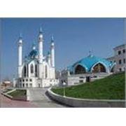 Казанский Кремль фото
