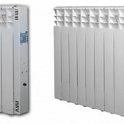 Нагреватели Парокапельного типа - ПКН с электронным блоком управления