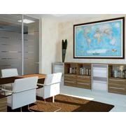 Дизайн-проекты офисных помещений фотография