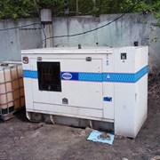 Аренда дизельного генератора 30,50,80 кВт   фото