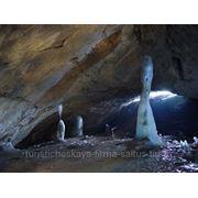 Аскинская пещера фото
