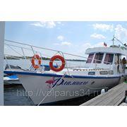 Аренда катера «Фламинго» фото
