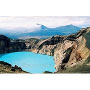 «По долинам и повзгорьям Камчатки» фото