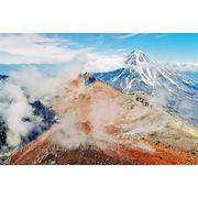 Пешеходный тур «К кратеру Авачинского вулкана и горячим источникам Налычевской долины» фото