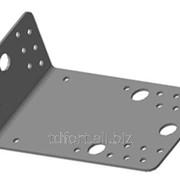 Кронштейн крепежный неравносторонний Б4/5, арт. 2624 фото