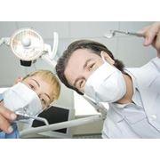Помощь и консультации стоматолога фото