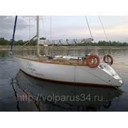 Аренда парусной яхты «Свобода» фото