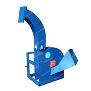 Дисковая рубительная машина ВРМ-600 (ВОМ) фото