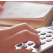 Проверка первичных учетных и налоговых документов. фото