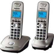 Радио телефон Panasonic KX-TG2512CA фото