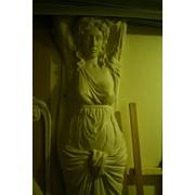 Лепнина скульптур и бюстов фото
