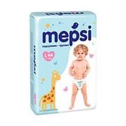 Трусики Mepsi-L (9-16 кг), 44 шт фото