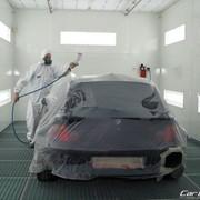 Окраска автомобилей фото