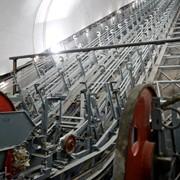 Демонтаж эскалаторов фото