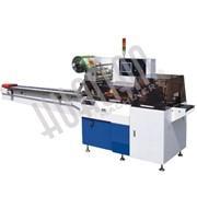Автоматическое упаковочное оборудование горизонтального типа DXDZ-400 фото