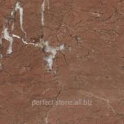 Коричневый мрамор Вид 1 фото