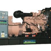 Дизельный генератор ACQ150U фото