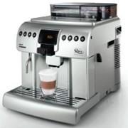 Кофеварка Royal One Touch Cappuccino фото