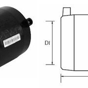 Муфта полиэтиленовый электросварная фото