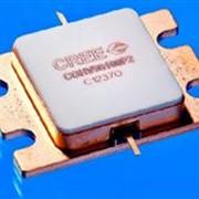 50-омные СВЧ транзисторы Cree