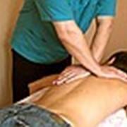 Мягкотканевая мануальная терапия фото
