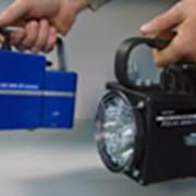 Ксеноновые HID-фонари-прожекторы фото