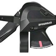 Манетка левая Shimano SL-M310 3-Speed фото
