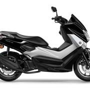 Скутер Yamaha NM-X фото