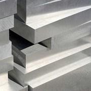 Плита алюминиевая 75х1550х2200 мм ВД1АМ ТУ 1-2-9-99 фото