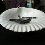 Керамическая ракушка фото