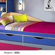 Кровать Молодежная фото