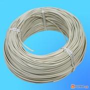 Провода и шнуры соединительные силовые фото