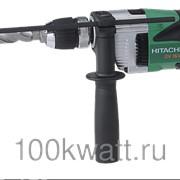 Дрель ударная Hitachi DV16V (с б/з патроном) 590 Вт фото